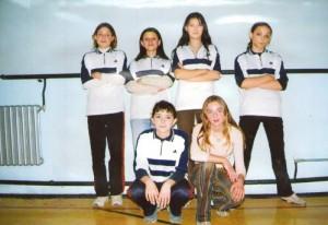 Отбор волейбол